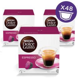 Nescafé Dolce Gusto Espresso (48ks)