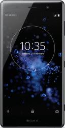 Sony XZ2 Premium čierny