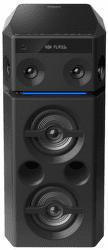 Panasonic SC-UA30E-K čierny