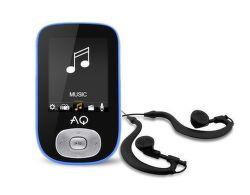 AQ MP03 modrý