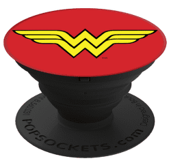 PopSocket držiak na smartfón, DC Comics Wonder Woman Icon