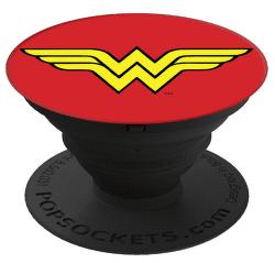 PopSocket držiak na smartfón, DC Comics Wonder Woman Icon