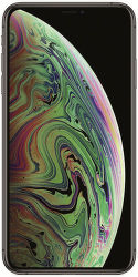 Apple iPhone Xs Max 256 GB vesmírne sivý