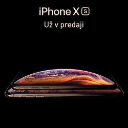 Novinky  Apple sú už v predaji