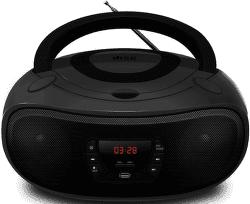 Luvianta CD-BP-L08 čierny