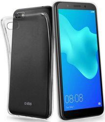 SBS Skinny silikónové puzdro pre Huawei Y5 2018 5ca2614c9b5
