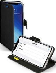 SBS knižkové puzdro pre Apple iPhone Xs Max, čierne