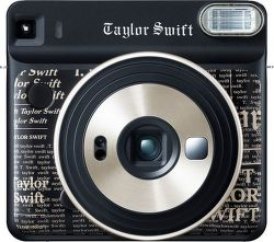 Fujifilm Instax Square SQ6 Taylor Swift Edition