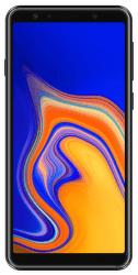 Samsung Galaxy A9 128 GB čierny