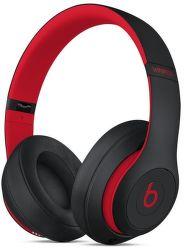 Beats Studio3 Wireless červeno-čierne