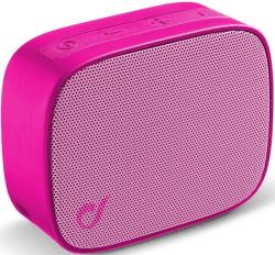 Cellularline Fizzy ružový