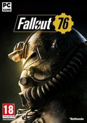 Fallout 76 - PC hra