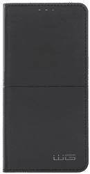 Winner knižkové puzdro pre Samsung Galaxy J6+, čierna