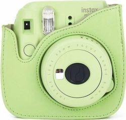 Fujifilm Mini 9 set zelený