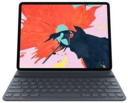 """Apple Smart Keyboard Folio obal s klávesnicou SK pre iPad Pro 12.9"""" čierny"""