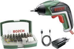 Bosch IXO V + Bitset
