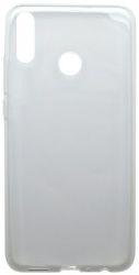 Mobilnet gumené puzdro pre Honor 8X, transparentná