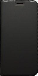Mobilnet Metacase knižkové puzdro pre Honor 8X, čierna
