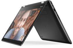 Lenovo Yoga 510-14AST 80S9003VCK čierny