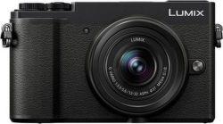 Panasonic DC-GX9 čierna + Lumix G Vario 12-32 mm f/3.5-5,6 ASPH./Mega O.I.S.