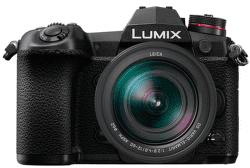 Panasonic Lumix DC-G9 čierny + Leica DG Vario-Elmarit 12-60 mm F2,8-4 ASPH. Power O.I.S.