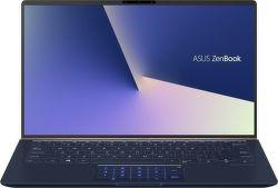 Asus ZenBook 14 UX433FN-A5104T modrý