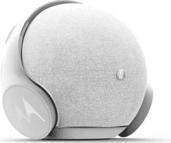 Motorola Sphere biely set 2v1 slúchadlá + bezdrôtový reproduktor