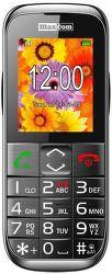 Maxcom MM720 čierny