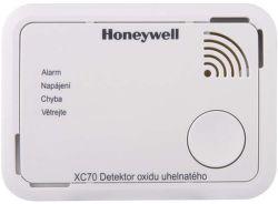 Honeywell XC70-CSSK-A detektor oxidu uhoľnatého