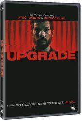 Upgrade - DVD film
