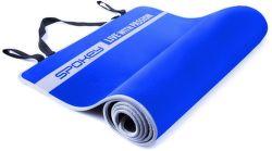 Spokey FLEXMAT V modrá, podložka na cvičenie