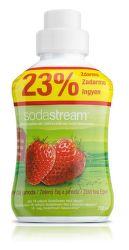 Sodastream jahodový zelený čaj sirup (750ml)