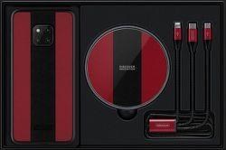 Nillkin Fancy Set pre Huawei Mate 20 Pro, červená