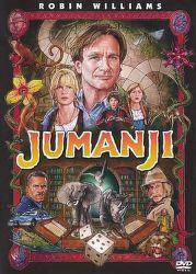 Jumanji - DVD film