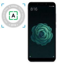 Xiaomi Mi A2 32 GB čierny