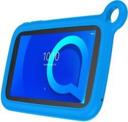 Alcatel 1T 7 KIDS WiFi 8068-2AALE11-1 čierny + modrý ochranný obal