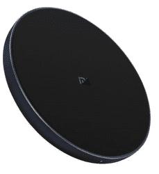 Xiaomi Mi bezdrôtová nabíjačka, čierna