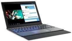 Lenovo puzdro s klávesnicou pre tablet TAB 4 10 čierne