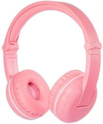 BuddyPhones Play ružové