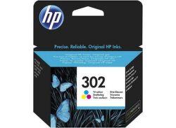 HP 302 farebná
