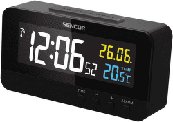 Sencor SDC 4800 B čierny