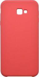 Mobilnet puzdro pre Samsung Galaxy J4+, červená