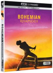 Bohemian Rhapsody UHD BD + BD