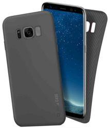 SBS Polo puzdro pre Samsung Galaxy S8, čierna