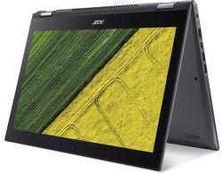 Acer Spin 5 NX.H62EC.005 sivý