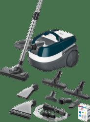 Bosch BWD41720 AquaWash&Clean