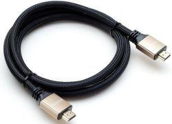 Evolveo XXtremeCord HDMI kábel 2 m