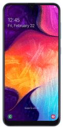 Samsung Galaxy A50 biely
