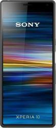Sony Xperia 10 čierny