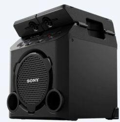 Sony GTK-PG10 čierny